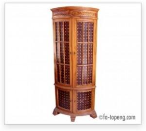 Corner-Cabinet-Coconut-shell-300x268