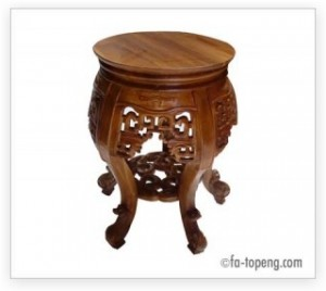 Round-lamp-stand-carving-300x268